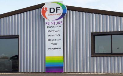 Atelier de DF DEVINEAU, Peintredécorateur à Pouzauges